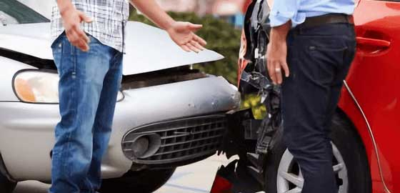What to do When You're Involved in a Minor Car Crash