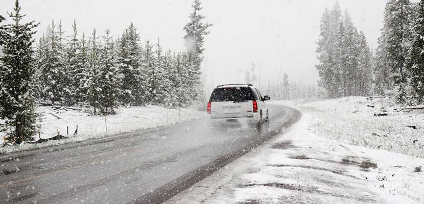 Driving Course Edmonton
