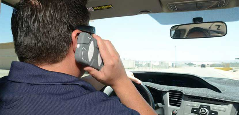 What You Pay For Distracted Driving?