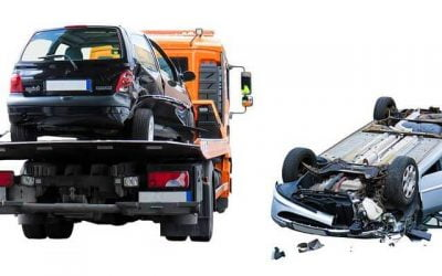 Tips To Avoid Tractor Trailer Accidents
