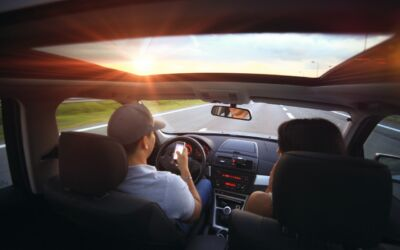 Signs You Need To Sharpen Your Driving Skills