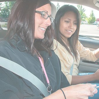 Driving Lessons Edmonton