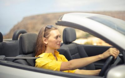 Things You Should Do During Your Driving Lesson