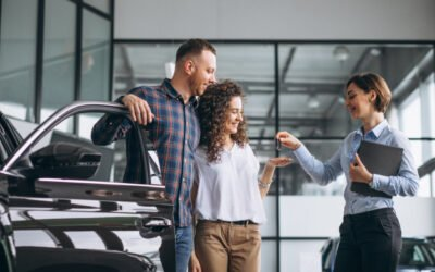 Guide to Buying Your First Car