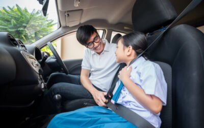 Safe Driving with Children