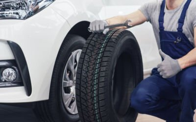 All You Need To Know About Car Tires